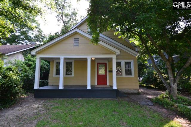 519 S Woodrow Street, Columbia, SC 29205 (MLS #450055) :: The Olivia Cooley Group at Keller Williams Realty