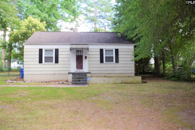 2420 Rigby Drive, Columbia, SC 29204 (MLS #450057) :: EXIT Real Estate Consultants