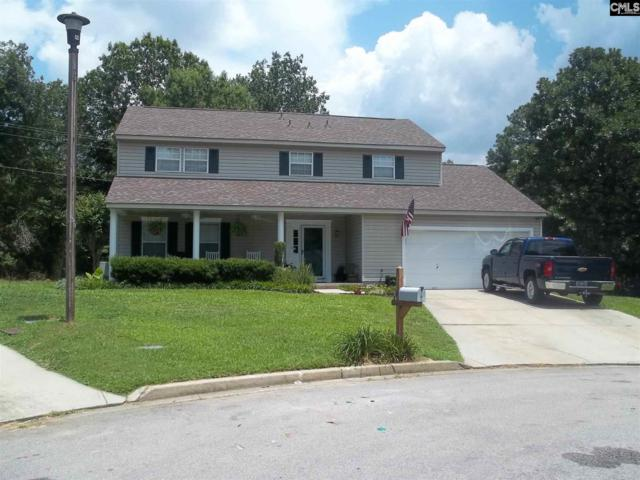 15 Twill Court, Irmo, SC 29063 (MLS #450066) :: The Olivia Cooley Group at Keller Williams Realty