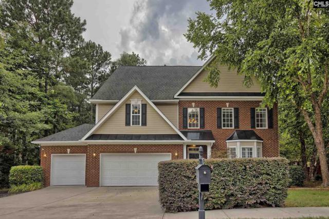 160 Granbury Lane, Columbia, SC 29229 (MLS #450074) :: EXIT Real Estate Consultants