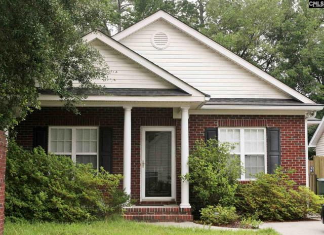100 Amelia Forest Lane, Columbia, SC 29209 (MLS #450113) :: The Olivia Cooley Group at Keller Williams Realty