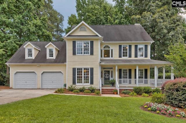 129 Circleview Drive, Lexington, SC 29072 (MLS #450139) :: The Olivia Cooley Group at Keller Williams Realty