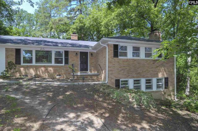 19 Lakecrest Drive, Columbia, SC 29206 (MLS #450159) :: The Olivia Cooley Group at Keller Williams Realty