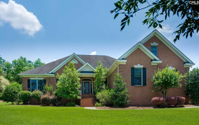 2 Ascot Ridge Court, Irmo, SC 29063 (MLS #450172) :: Home Advantage Realty, LLC