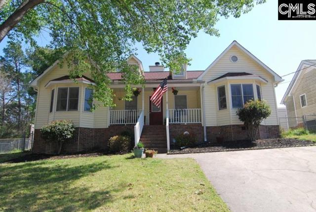 1911 Toole Street, Cayce, SC 29033 (MLS #450174) :: EXIT Real Estate Consultants