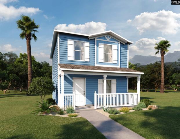 308 Hamilton Drive #231, Columbia, SC 29203 (MLS #450179) :: Loveless & Yarborough Real Estate