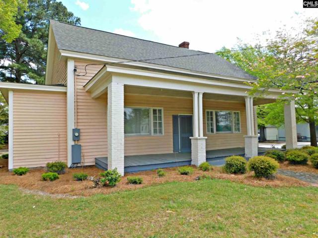 114 N Pine Street, Batesburg, SC 29006 (MLS #450185) :: The Neighborhood Company at Keller Williams Columbia