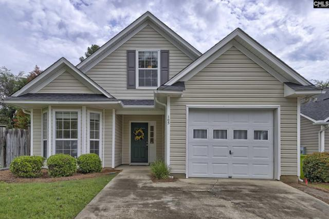 105 Ivy Garden Lane, Irmo, SC 29063 (MLS #450199) :: The Olivia Cooley Group at Keller Williams Realty