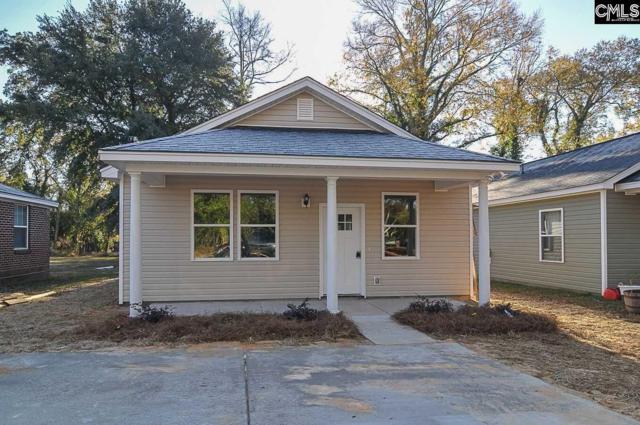 930 Woodlawn Avenue, Columbia, SC 29209 (MLS #450217) :: Home Advantage Realty, LLC