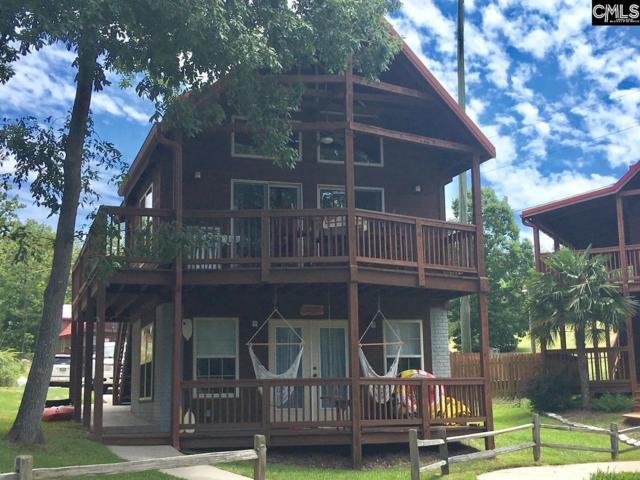159 Marina Cove Drive, Gilbert, SC 29054 (MLS #450229) :: EXIT Real Estate Consultants