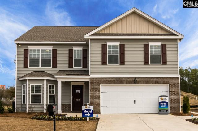 455 Finch Lane, Lexington, SC 29073 (MLS #450230) :: The Olivia Cooley Group at Keller Williams Realty