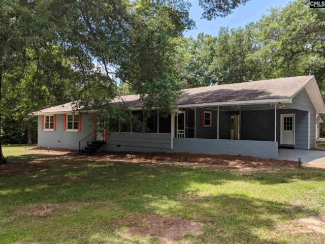1688 Wateree Estates Road, Winnsboro, SC 29180 (MLS #450239) :: The Olivia Cooley Group at Keller Williams Realty