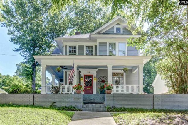 1716 Wayne, Columbia, SC 29201 (MLS #450248) :: EXIT Real Estate Consultants