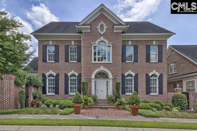 186 Preserve Lane, Columbia, SC 29209 (MLS #450255) :: Home Advantage Realty, LLC