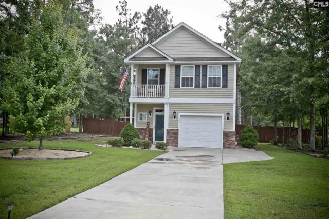 177 Graceland Court, Swansea, SC 29160 (MLS #450260) :: The Olivia Cooley Group at Keller Williams Realty