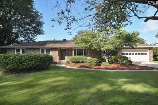 34 Arundel Lane, Columbia, SC 29209 (MLS #450271) :: Home Advantage Realty, LLC