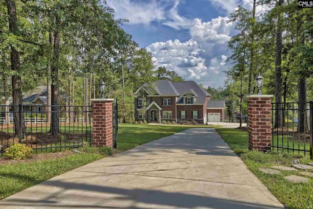 164 Columbia Club Drive W, Blythewood, SC 29016 (MLS #450273) :: EXIT Real Estate Consultants