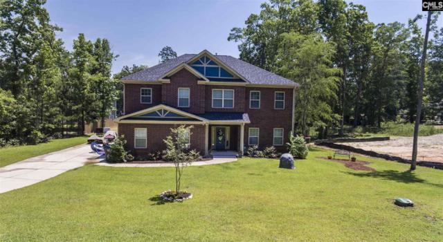 426 Quiet Pines Road, Chapin, SC 29036 (MLS #450276) :: Home Advantage Realty, LLC