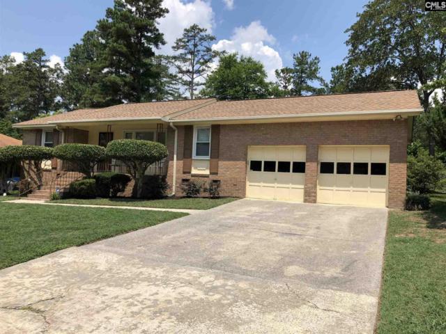 9509 S Chelsea Road, Columbia, SC 29223 (MLS #450293) :: EXIT Real Estate Consultants