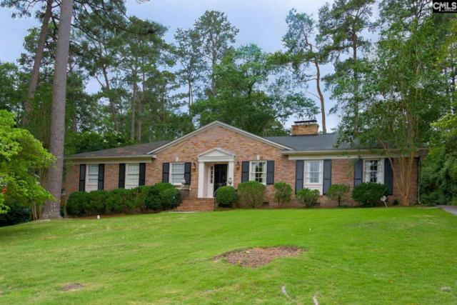 4828 Devereaux Road, Columbia, SC 29205 (MLS #450309) :: Home Advantage Realty, LLC