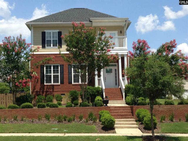 227 Baysdale Drive Lot 89, Columbia, SC 29229 (MLS #450310) :: The Olivia Cooley Group at Keller Williams Realty