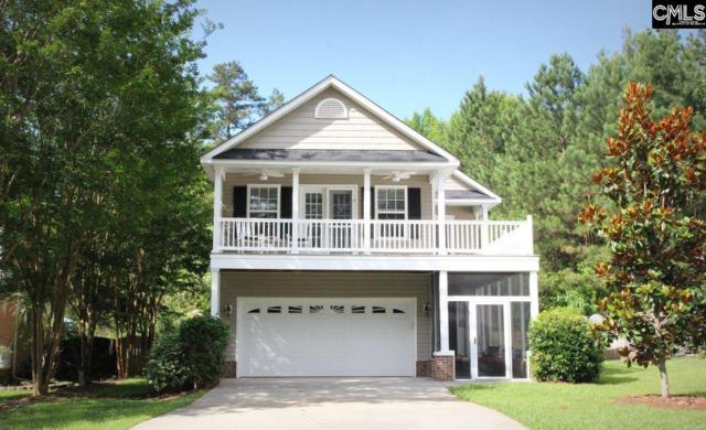 1173 Old Bush River Road, Chapin, SC 29036 (MLS #450361) :: Home Advantage Realty, LLC