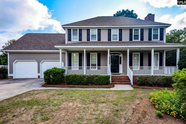 2 E Wessex Way, Blythewood, SC 29016 (MLS #450371) :: The Olivia Cooley Group at Keller Williams Realty
