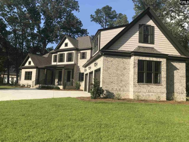 3 Redbay Court Lot 2, Elgin, SC 29045 (MLS #450375) :: The Olivia Cooley Group at Keller Williams Realty
