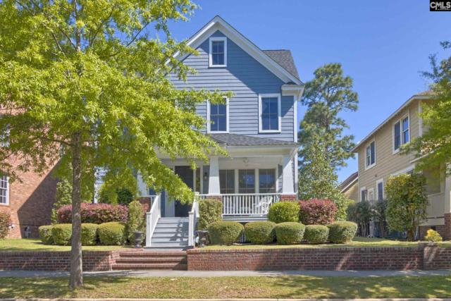 215 Lake Carolina Boulevard #114, Columbia, SC 29229 (MLS #450376) :: Home Advantage Realty, LLC