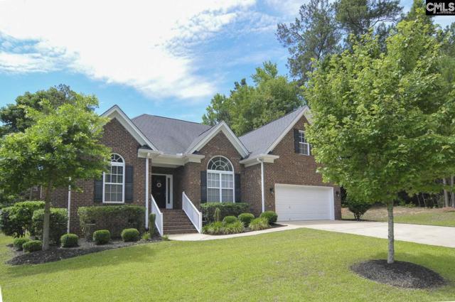 174 Foxworth Drive, Lexington, SC 29072 (MLS #450378) :: Home Advantage Realty, LLC