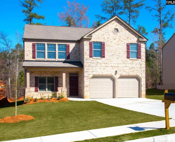 552 Sterling Ponds Drive Lot 58, Blythewood, SC 29016 (MLS #450397) :: EXIT Real Estate Consultants