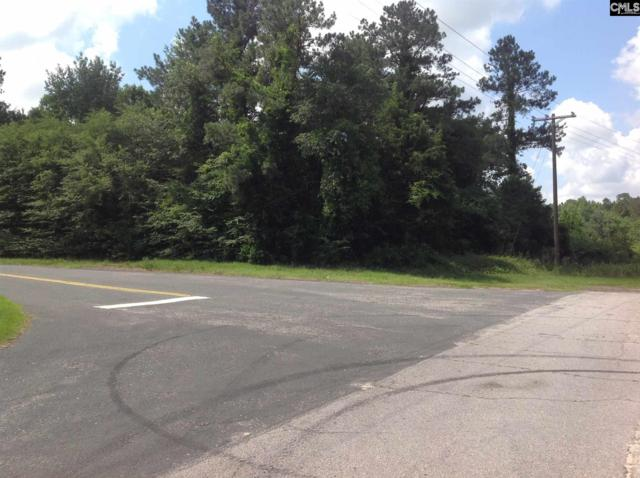 0 Tabernacle Rd & Ernest Johnson Rd Road, Wagener, SC 29164 (MLS #450411) :: Home Advantage Realty, LLC
