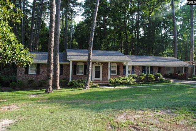 3528 Raven Hill Road, Columbia, SC 29204 (MLS #450419) :: Home Advantage Realty, LLC