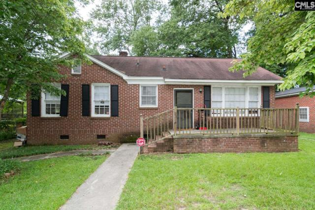 2318 Laurie Street, Cayce, SC 29033 (MLS #450428) :: The Olivia Cooley Group at Keller Williams Realty