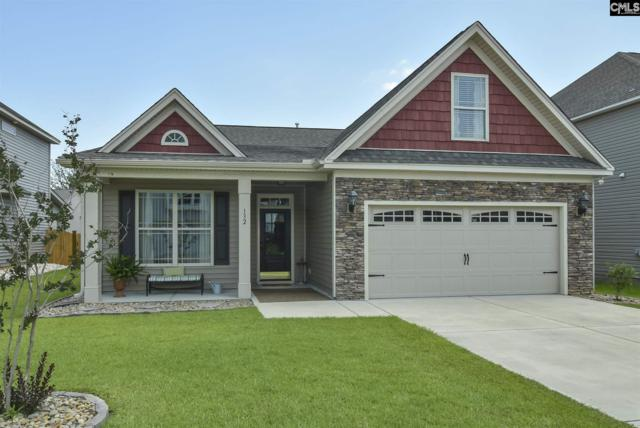 132 Ventnor Avenue, Chapin, SC 29036 (MLS #450468) :: Home Advantage Realty, LLC
