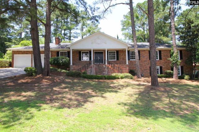 232 Lancer Drive, Columbia, SC 29212 (MLS #450479) :: Home Advantage Realty, LLC