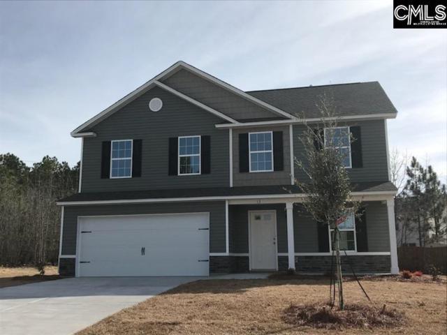 11 Lydford Lane #62, Camden, SC 29020 (MLS #450480) :: Home Advantage Realty, LLC