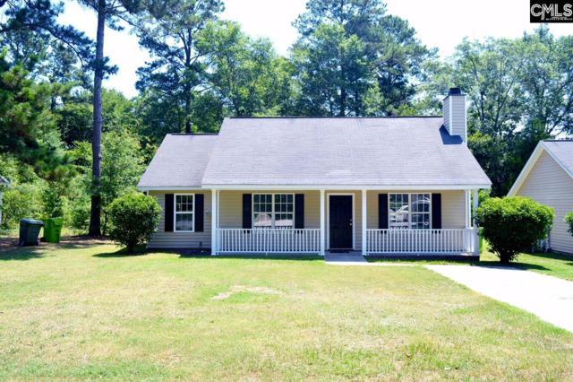 500 Rockhaven, Columbia, SC 29223 (MLS #450484) :: Home Advantage Realty, LLC