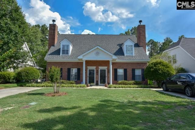 126 Gate Post Lane, Columbia, SC 29223 (MLS #450486) :: The Olivia Cooley Group at Keller Williams Realty