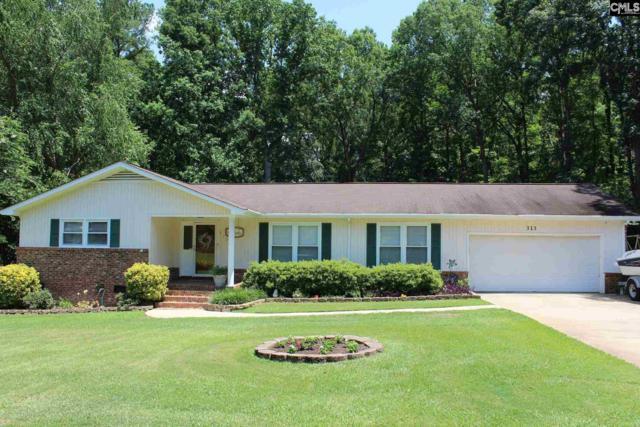 313 Finsbury Road, Columbia, SC 29212 (MLS #450491) :: Home Advantage Realty, LLC
