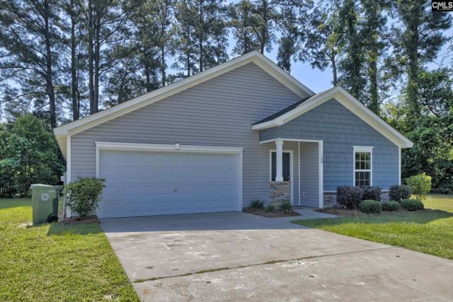 100 Jasmine Place Drive, Columbia, SC 29203 (MLS #450499) :: Home Advantage Realty, LLC