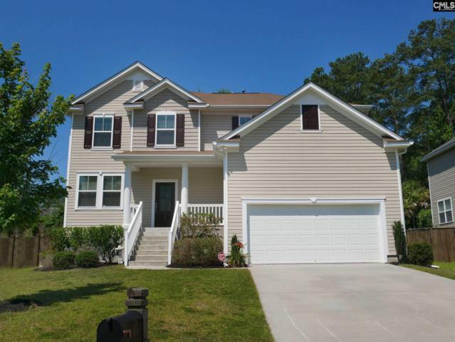 516 Plymouth Pass Drive, Lexington, SC 29072 (MLS #450512) :: Home Advantage Realty, LLC