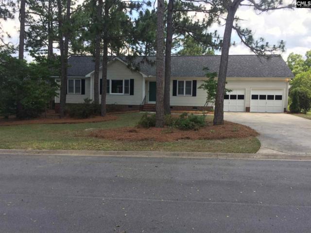 49 Baldur Court, Columbia, SC 29229 (MLS #450526) :: Home Advantage Realty, LLC