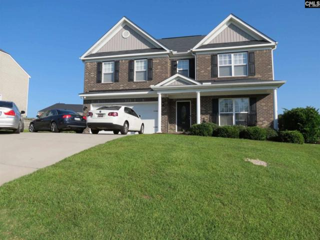 514 Briar Jump Lane, Blythewood, SC 29016 (MLS #450527) :: Home Advantage Realty, LLC