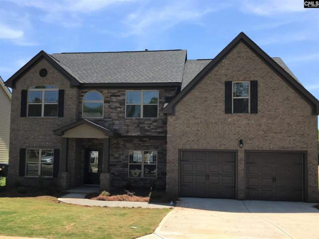 417 Lever Hill Drive #17, Chapin, SC 29036 (MLS #450529) :: Home Advantage Realty, LLC