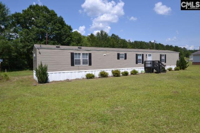 186 Hilltop Drive, Winnsboro, SC 29180 (MLS #450530) :: EXIT Real Estate Consultants