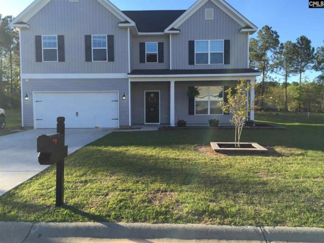 52 Driftwood Avenue, Elgin, SC 29045 (MLS #450550) :: The Olivia Cooley Group at Keller Williams Realty