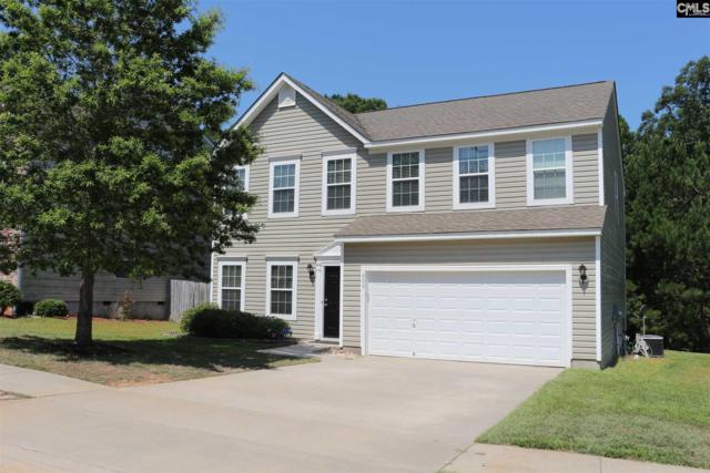 203 Hammock Drive, Lexington, SC 29072 (MLS #450560) :: EXIT Real Estate Consultants