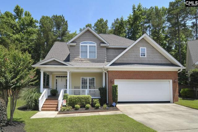 103 Durden Park Row, Blythewood, SC 29016 (MLS #450572) :: The Olivia Cooley Group at Keller Williams Realty