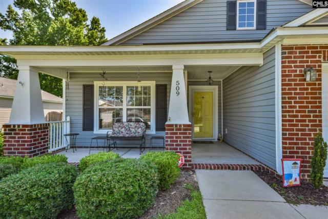 509 Timbermill Drive, Lexington, SC 29073 (MLS #450583) :: The Olivia Cooley Group at Keller Williams Realty